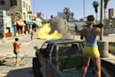 Grand Theft Auto Online's free Beach Bum update launches next week