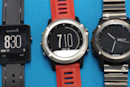 Garmin intros three smartwatches, all of them aimed at sports junkies