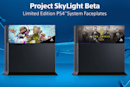 Project SkyLight introduces themed PS4 faceplates