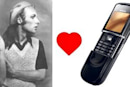 Brian Eno hooks up with Nokia for charity Siroccos