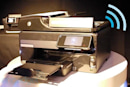 HP ePrint really works: eMails and attachments printed from the cloud (video)
