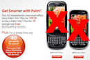 Verizon's online store is now Palm-free; Pre 2 imminent?