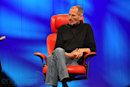 Steve Jobs: iPhone OS 'started on a tablet'