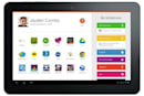 Amplify Tablet is an Android machine custom-built for education