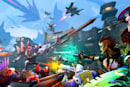 'Battleborn' seduced me with arcade spirit and role-playing style