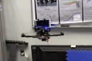 Drone equipped with Google's 3D-sensing phone won't be deterred