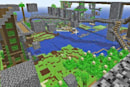 Official Minecraft app, Final Fantasy 3 coming to iPhone and iPad
