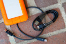 LaCie's Rugged USB 3.0 Thunderbolt: fast portable storage that can take a beating