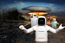 Navy report warns of robot uprising, suggests a strong moral compass