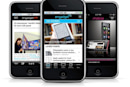 Engadget for iPhone / iPod touch 2.0.1 now available!