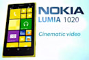 Nokia Lumia 1020 confirmed on AT&T YouTube channel (video)