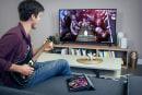 Apple TV supports 'Guitar Hero Live,' 'Disney Infinity' via Bluetooth