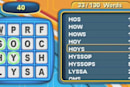 Spell the day away with Boggle on iPhone