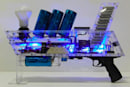 DIY coilgun gives clever hobbyists the risk of permanent injury