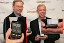 Second Verizon Android phone to be an HTC, Motorola Sholes makes an appearance