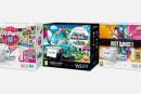 Nintendo's got three new Wii U bundles for UK dance parties
