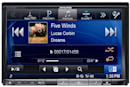 Alpine's INE-Z928HD in-car DVD receiver goes 8-inches in a double-DIN