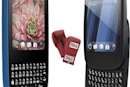 Palm Pixi Plus vs. HP Veer: what's changed?