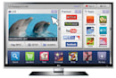 LG's 55-inch LW9800 3D HDTV earns THX certification, our home theater respect