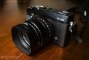 IRL: Trading in Fujifilm's X-E1 camera for the X-E2