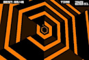 Super Hexagon has sold approximately 45,000 copies