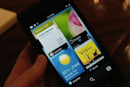 BlackBerry 10 home screen and launcher officially previewed by RIM