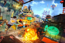 Doctor Who-inspired animation one of Sunset Overdrive's most requested respawns