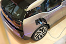 BMW pays i3 owners to charge their cars at non-peak times