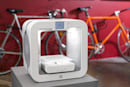 Cube 3 3D printer brings user-friendly hardware, higher resolutions for under a grand