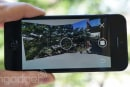 Google's panoramic Photo Sphere Camera app reaches the iPhone