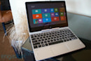HP announces the EliteBook Revolve, a Windows 8 convertible for the business crowd (video)