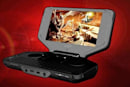 Panasonic's Jungle portable gaming system emerges, gets shown off on video (update: makes appearance on Rob Dyrdek's MTV show)