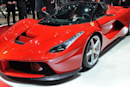 Ferrari outs 949HP LaFerrari hybrid, gives FF drivers iPad minis and Siri (video)