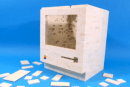 LEGO 'Mac Classic' is a do-it-yourself iPad dock (video)