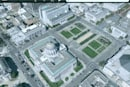 Google Maps, Earth take on full 3D imagery