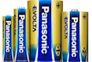 """Panasonic's EVOLTA: """"the longest lasting AA battery cell in the world"""""""