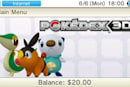 Excitebike 3D free for 30 days after eShop launch, Pokedex 3D free forever