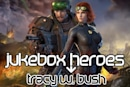 Jukebox Heroes: Tracy W. Bush opens up about WoW, Dungeon Runners, and DCUO