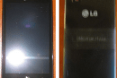 LG Fantasy Windows Phone meets Mr. Blurrycam for the first time, hit it off