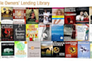 Surprise! People like free stuff, Amazon's lending library a success