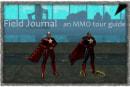 Field Journal: A strong CoHmmunity