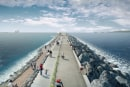 UK to build the world's first tidal lagoon power plants