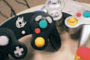 The hardware of Super Smash Bros. for Wii U (hands-on)