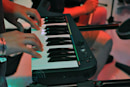 Rock Band 3 keyboard hands-on (video)