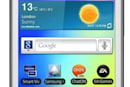 Samsung announces the Galaxy S (Player) WiFi 4.2 at MWC