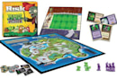 Shambling undead invade your gaming table in Risk: Plants vs Zombies