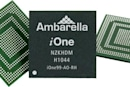 Ambarella's Cortex A9-based iOne is the smartphone processor of your dreams... but it's for your camera