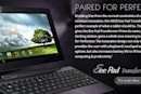 ASUS Transformer Prime goes up for pre-order in North America, banks on your lust for Tegra 3