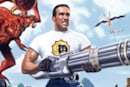 Croteam starts development of Serious Sam 3, close to getting publisher