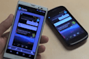 OPTiM outs wireless smartphone-to-smartphone screen sharing and remote control app for Android